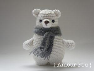 Leopoldo l'ours polaire