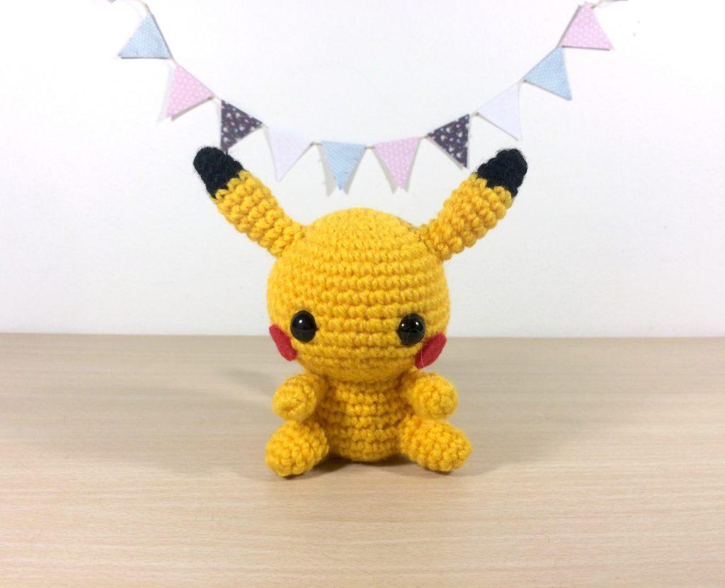 Amigurumi Crochet Teddy Bear Toys Free Patterns   Crochet teddy ...   830x1024