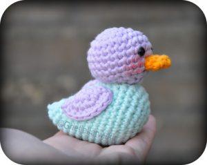 Ducky le petit canard
