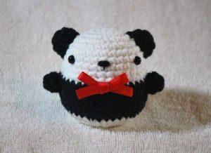 panda boule