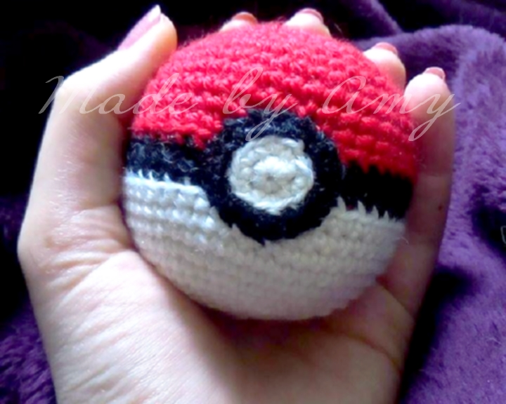 Amigurumi Crochet Pokemon Patterns – Free Amigurumi Crochet | 576x720