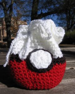 sac pokeball
