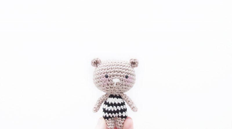 Minibear  http://www.inart.no/minibear/