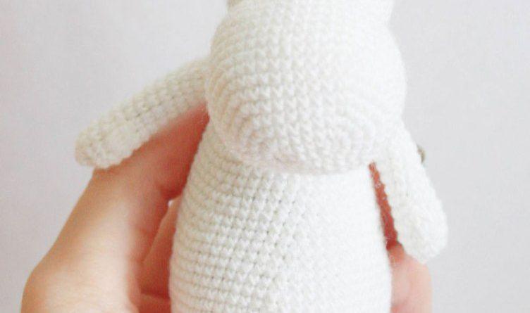 Amigurumi Patron Gratuit : Patron amigurumi crochet moomin l hippopotame u made by amy