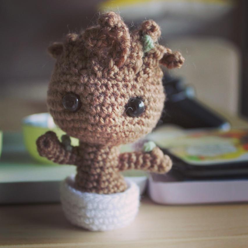 Yoshi en laine !! Patron payant en PDF, en anglais | Crochet ... | 852x852
